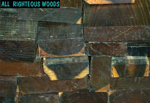 Lignum vitae hardwood lumber photos exotic ironwood